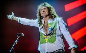 Coverdale Whitesnake Monsters Of Rock