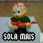 Shows Massa™ #3: Metallica no Rock in Rio 2015 | NNL em eventos