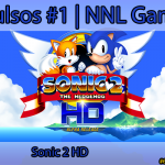 Gameplay #1: Sonic 2 HD