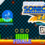 [Séries] Sonic 2 HD (Demo 2.0) #3 [Finale]: No pico da colina | NNL Games