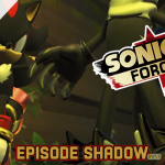 [Séries] Sonic Forces: Episode Shadow: A origem dos problemas com o Phantom Ruby | NNL Games