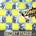[Séries] Sonic Forces: Secret Stages: Conquistando ainda mais território | NNL Games