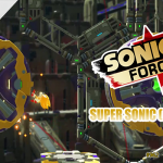 [Walkthru's] Sonic Forces: Todas as fases como Super Sonic Classic [Rank S | no hit] | NNL Games