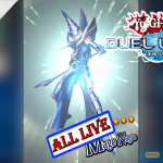 Live Streams #13: Duelando freneticamente em Yu-Gi-Oh! Duel Links | NNL Games