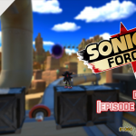 O que vale: a HQ ou o jogo? – Dust Silo [Episode Shadow] (Sonic Forces Mods) | Avulsos #36