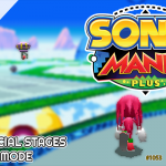 Todos os Special Stages Encore [no hit] – Sonic Mania Plus | Walkthru's