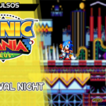Festa no estúdio – Carnival Night Zone (Sonic Mania Plus Mods) | Avulsos #51