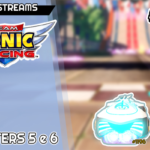 O Zeti e as reais intenções de Dondo Pa – Team Sonic Racing | Live Streams #52