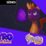 Tornados, druidas e magia – Spyro The Dragon (RT) [PT-BR] #3 | Séries
