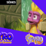Adestrando feras chocantes – Spyro The Dragon (RT) [PT-BR] #4 | Séries