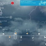 IiL #2: AccuWeather, RealFeel e garotos do tempo