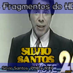 Nos Fragmentos do HD #9: Silvio Santos, PMB e 1989