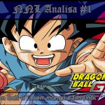 "NNL Analisa #1: Dragon Ball GT, sem mangá e ""fim final"""