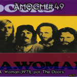AMQCM #49: L.A. Woman (1971), por The Doors | Álbuns