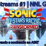 Live Streams #1: correndo e noobando no ASRT | NNL Games