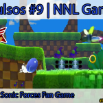 Avulsos #9: Sonic Forces Fan Game | NNL Games