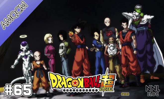 Dragon Ball Super – NNL: Not Now Lucas Blog