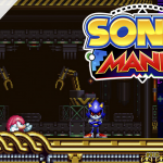 [Séries] Sonic Mania #32 (Knuckles): Ex-rival contra rival | NNL Games
