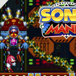 [Séries] Sonic Mania #38 (Knuckles): A hora do clímax | NNL Games