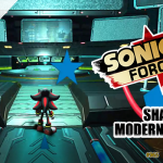 [Walkthru's] Sonic Forces: Todas as fases modernas com o Shadow [Rank S | no hit] | NNL Games