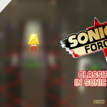 A substituição (quase) perfeita – Classic Sonic in Modern Stages (Sonic Forces Mods)   Avulsos #29