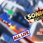 Live Streams #17: Sonic em todas as 43 fases – Sonic Forces Mods | NNL Games