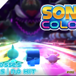 Derrotando todos os bosses [Rank S | no hit] – Sonic Colo(u)rs | Walkthru's