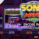 Angel Island Zone a Studiopolis Zone – Sonic Mania Plus: Encore Mode #1 | Séries
