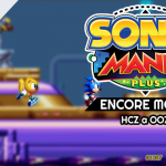 Hydrocity Zone a Oil Ocean Zone – Sonic Mania Plus: Encore Mode #3 | Séries