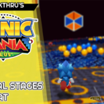 Todos os Special Stages (Y cheat) [no hit] – Sonic Mania Plus | Walkthru's