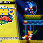 Run perfeita em Titanic Monarch Zone Act 2 – Sonic Mania Plus | Walkthru's