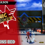 Escondendo armas embaixo da cama – Weapoons Bed (Sonic Forces Mods) | Avulsos #44