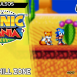 A areia descartada – Dust Hill (Sonic Mania Plus Mods) | Avulsos #45