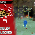 O vale sobrecarregado – Lost Valley Overclocked (Sonic Forces Mods) | Avulsos #48