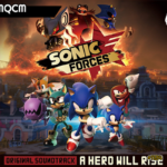 Sonic Forces OST (A Hero Will Rise + Vocal Traxx On The Edge) – Jogos | AMQCM #78