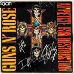 Appetite For Destruction: Super Deluxe Edition (Guns N' Roses) – Álbuns | AMQCM #79