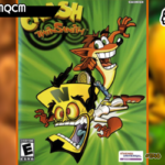 Crash Twinsanity Original Videogame Soundtrack – Jogos | AMQCM #80