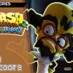 O retorno de Cortex e os Power Crystals – Crash 2 (NST) #1 | Séries