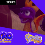 Pacificando a Terra dos Pacificadores – Spyro The Dragon (RT) [PT-BR] #2 | Séries