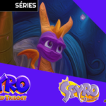 Presentes mágicos desagradáveis – Spyro The Dragon (RT) [PT-BR] #5 | Séries